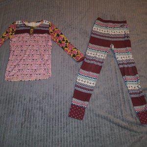 Matilda Jane pajamas